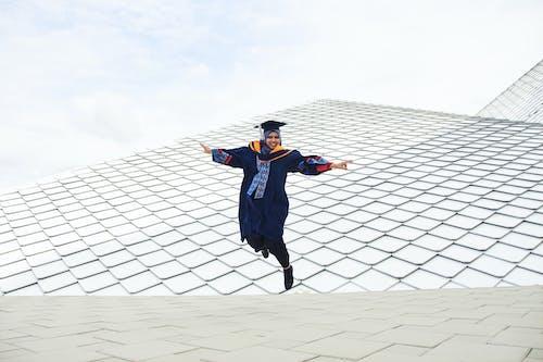 Imagine de stoc gratuită din absolvire, acoperiș, activ, adult