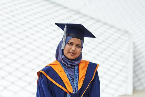 Photos gratuites de académique, anciens élèves, casquette, cérémonie de remise des diplômes