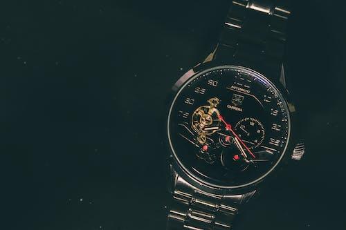 Free stock photo of analog watch, luxurious, luxury