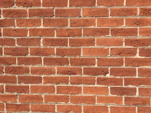 Free stock photo of brick background