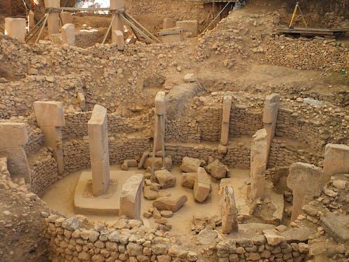 Ilmainen kuvapankkikuva tunnisteilla archaelogy, göbekli tepe, historia, matkustaa