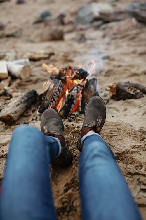 Безкоштовне стокове фото на тему «багаття, вогонь, ґрунт, грязь»
