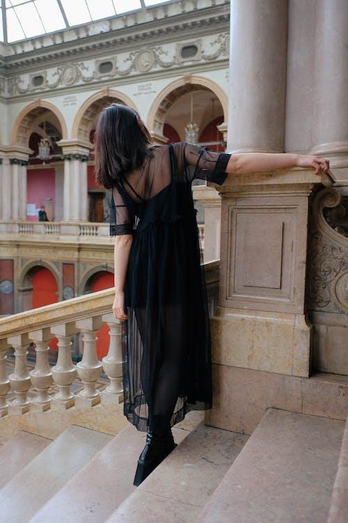 アート, アダルト, シティ, ドレスの無料の写真素材