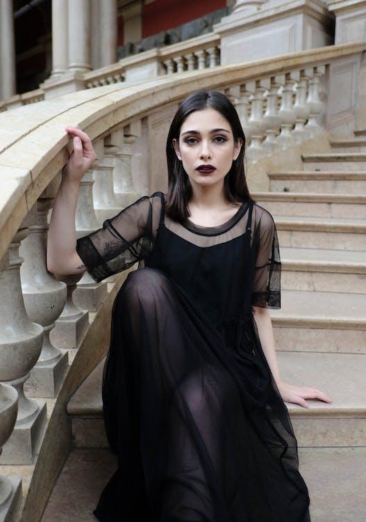 Ingyenes stockfotó álló kép, divat, divatos témában