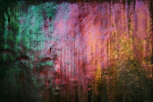 Immagine gratuita di acquerello, arrugginito, arte, artistico