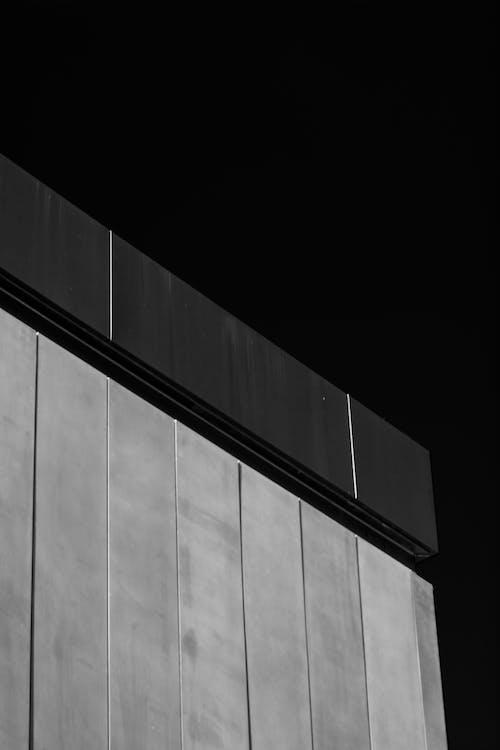 건물, 건축, 건축 양식, 검은색의 무료 스톡 사진