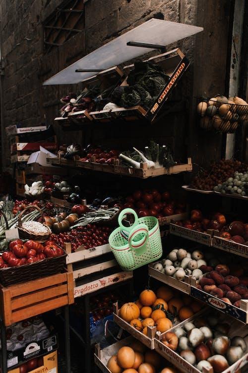 Photos gratuites de abondance, acheter, agriculture