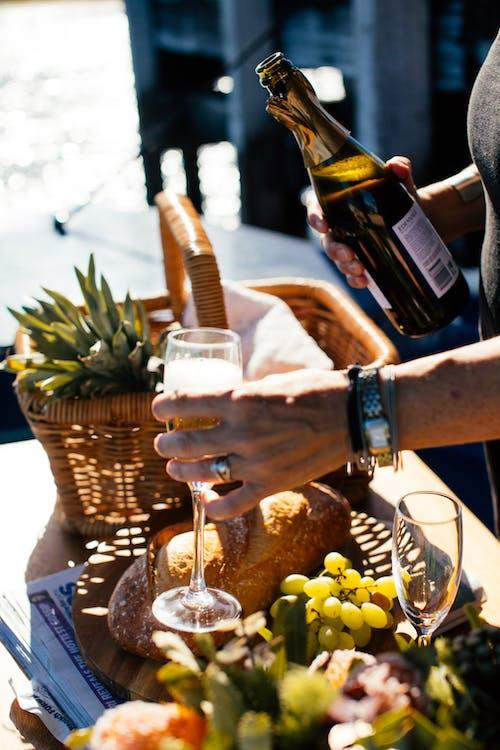 Imagine de stoc gratuită din alcool, ananas, anonim, aperitiv
