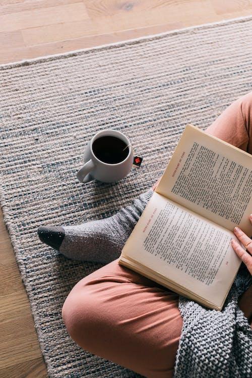 leer libro hobbies ocio aficiones tiempo libre