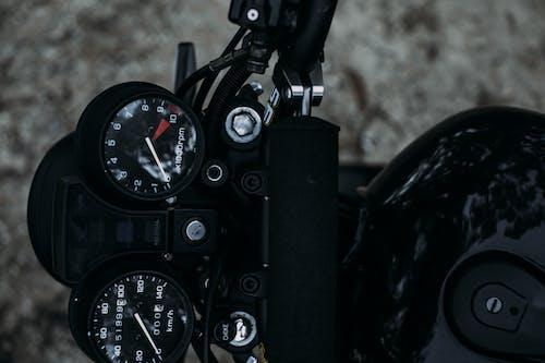 エレメント, オートバイ, オーバーヘッド, コンテンポラリーの無料の写真素材
