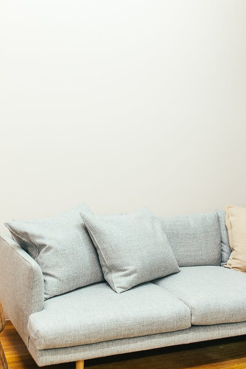 Fotos de stock gratuitas de adentro, almohada, alojamiento