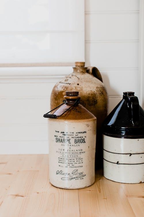 Fotos de stock gratuitas de antiguo, apartamento, blanco