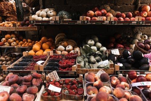 Photos gratuites de acheter, agriculture, aliments