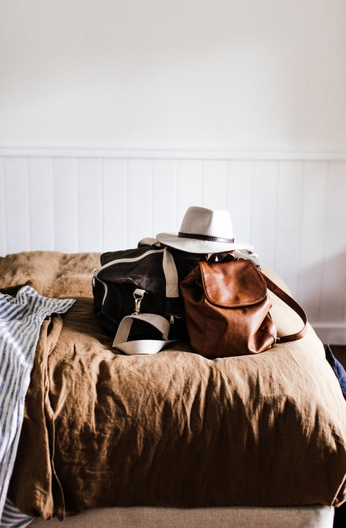 Immagine gratuita di armonia, assortito, bagagli