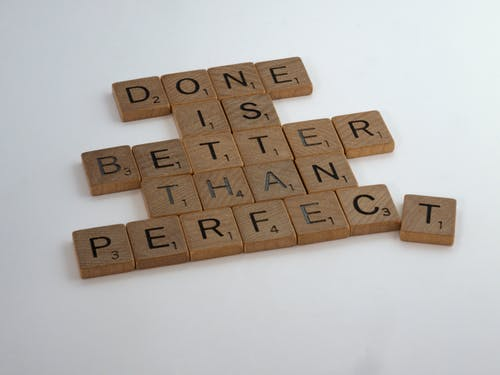 Free stock photo of complete, done is better than perfect, finish, get it done