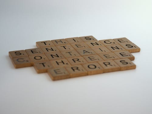 Free stock photo of conundrum, humour, lettering, letters