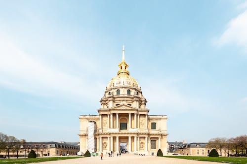 Základová fotografie zdarma na téma architektura, baroko, budova, cestovní ruch