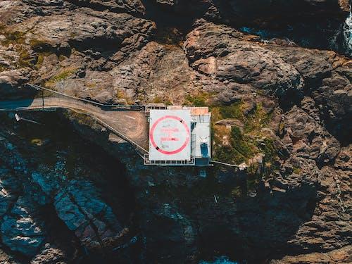 강, 경치, 락, 레크리에이션의 무료 스톡 사진