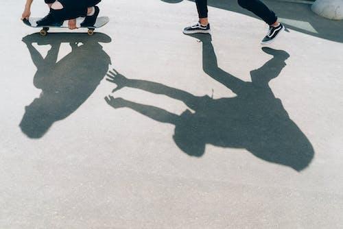 Gratis lagerfoto af action energi, barn, bevægelse