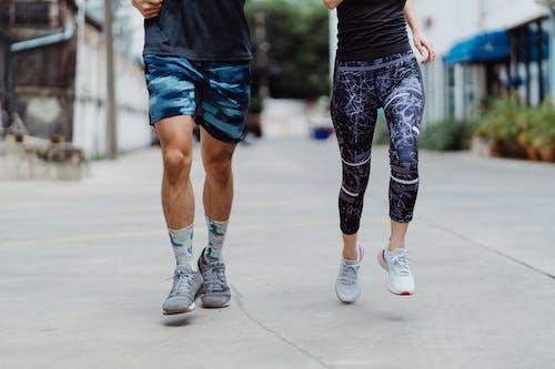 Foto profissional grátis de activewear, atividade física, ativo