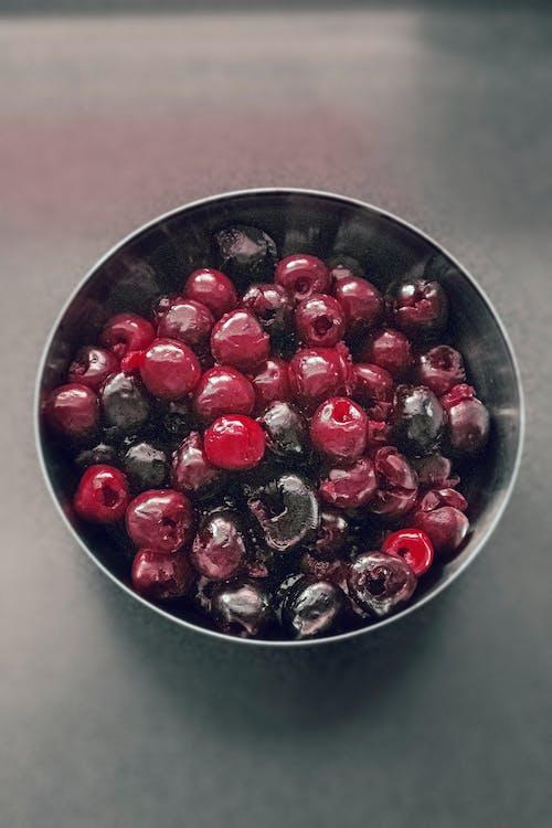 Kostenloses Stock Foto zu beere, diät, ernährung, essen