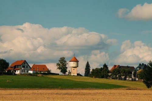 Free stock photo of rural, rural scene