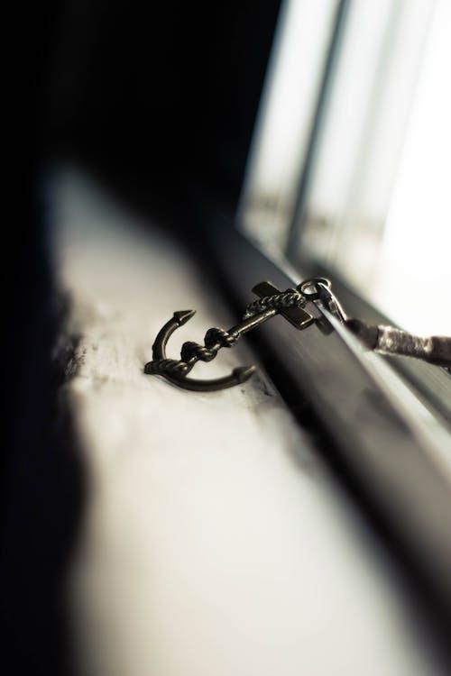 anahtar, anahtarlık, ayrıntı, breloque içeren Ücretsiz stok fotoğraf