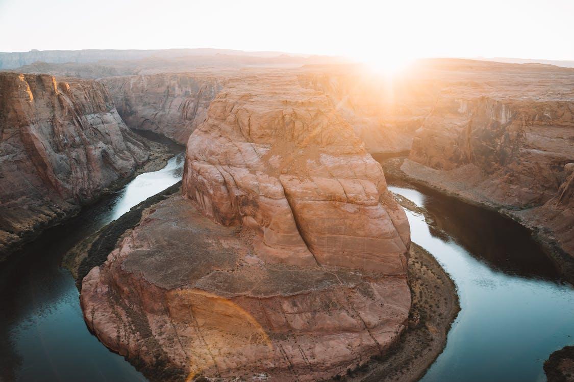 Безкоштовне стокове фото на тему «Арізона, Великий каньйон, вода»