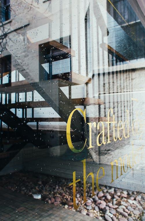 Foto profissional grátis de amarelo, aparência, arquitetura