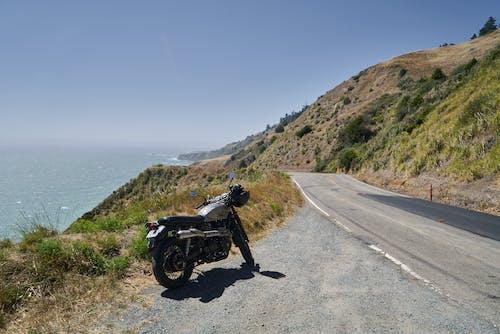 Foto profissional grátis de aconselhamento, ao ar livre, aventura, bicicleta