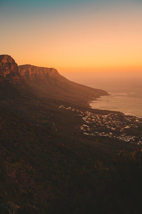 Table Mountain, Sudáfrica, Ciudad del Cabo