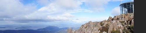 Gratis stockfoto met Australië, blauwe lucht, landschap, panorama