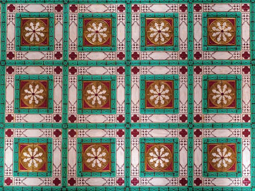 Free stock photo of art, colors, pattern, pattern shapes