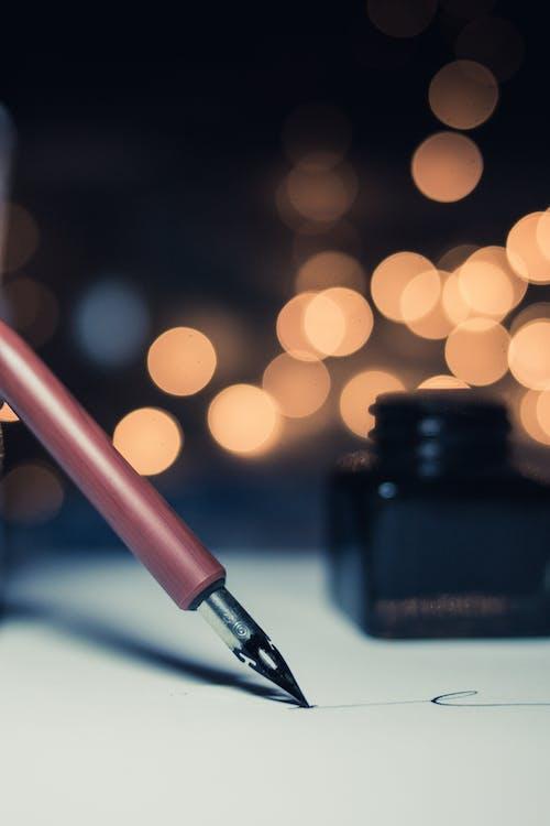 インク, ぼかし, ボケの無料の写真素材
