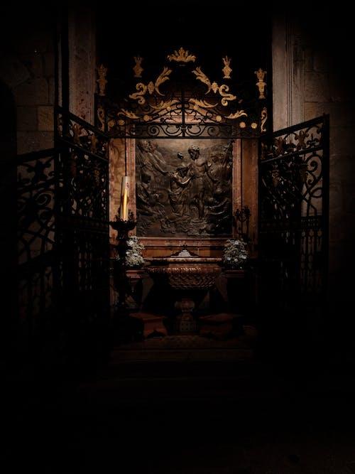 Imagine de stoc gratuită din biserică, botez, Portugalia