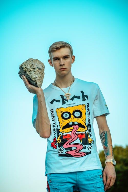 Základová fotografie zdarma na téma doutnat, Japonsko, kámen