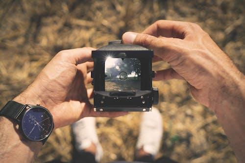 Gratis stockfoto met analoog, ancien, ancien appareil foto, avontuur