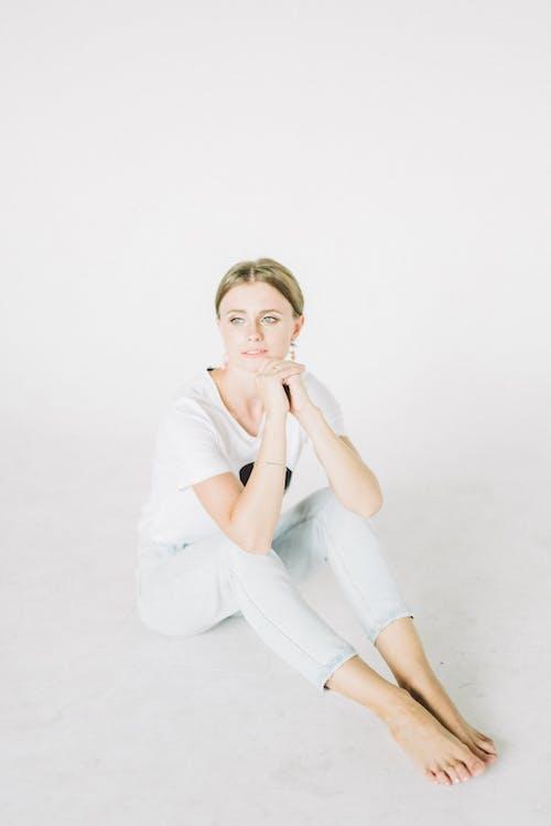 Imagine de stoc gratuită din alb, blondă, drăguț