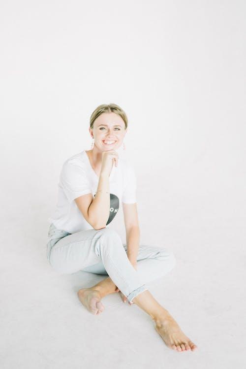 Imagine de stoc gratuită din alb, atrăgător, blondă