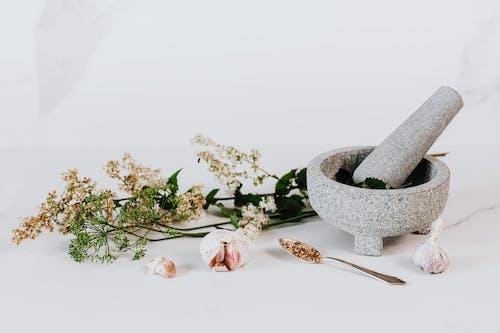 Gratis lagerfoto af alternativ, Aromaterapi, blad