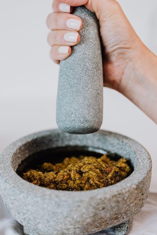 Acı biber, ahşap, aromaterapi, baharat içeren Ücretsiz stok fotoğraf