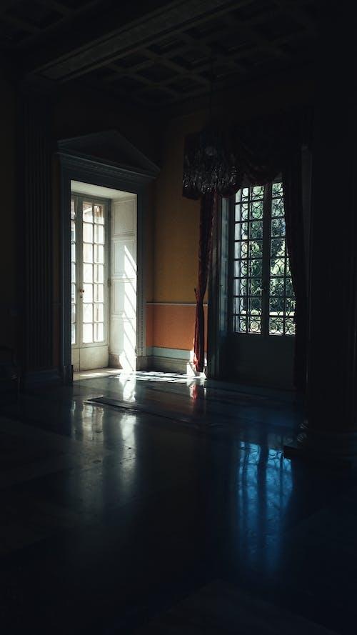 Ilmainen kuvapankkikuva tunnisteilla arkkitehtuuri, asuin, asunto, aula