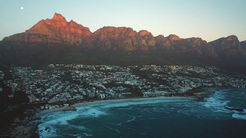 Gratis arkivbilde med afrika, by, Cape Town