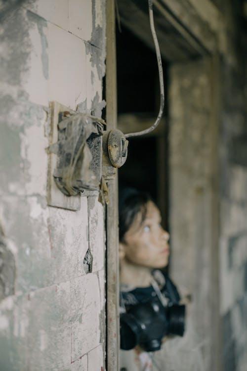 Fotobanka sbezplatnými fotkami na tému alternatívna realita, apokalypsa, architektúra