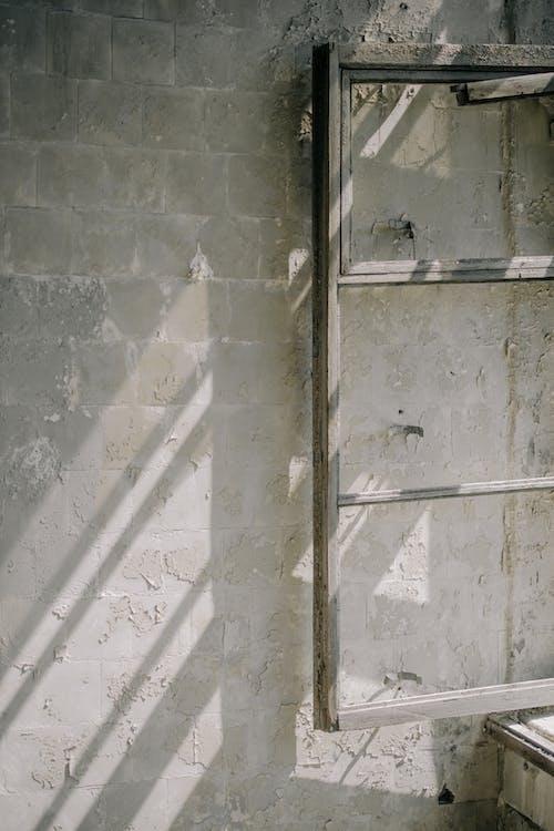 Foto profissional grátis de abandonado, antigo, arrasado, áspero