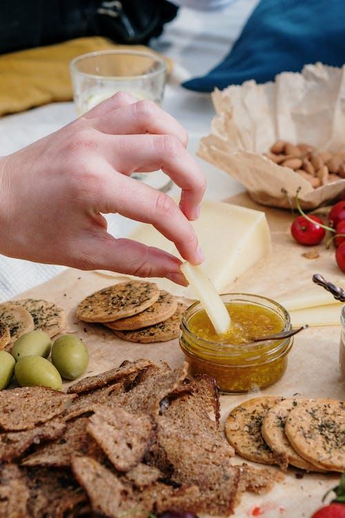 乳酪, 乾杯, 午餐, 可口 的 免費圖庫相片