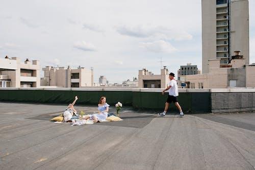 Foto stok gratis akhir minggu, akhir pekan, Arsitektur, atap