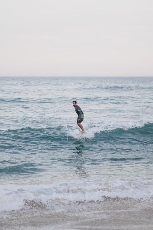 açık hava, aksiyon, atlet, boş zaman içeren Ücretsiz stok fotoğraf