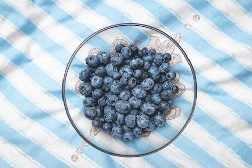 Fotos de stock gratuitas de aperitivo, arándanos azules, comida
