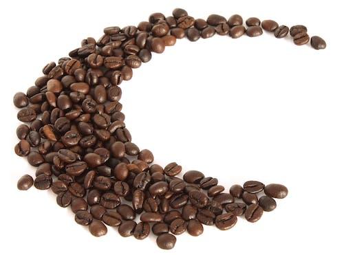 Kostenloses Stock Foto zu kaffee, kaffeebohnen, koffein